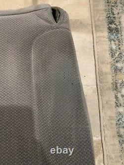 02-06 Dodge Ram Driver Seat Bottom New Foam Cushion Cover Taupe