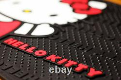 10pc Hello Kitty Core Car Truck Seat Covers Mats Accessories Set For Mercedes