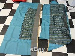 1948-53 Chevy / Gmc Truck 1948-52 Dodge Truck Seat Covers Nice Nos Acces 1116