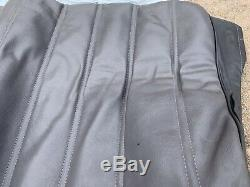 1984-1988 Toyota Truck STD Hilux NOS Factory Vinyl Seat Cover Tacoma Sr5 4runner