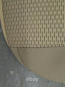 2015 2016 2017 2018 Ford F150 XLT Crew truck OEM seat cover set Tan cloth