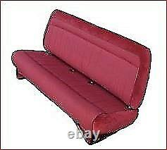 Chevrolet Truck & Cheyenne Truck Factory Replacement Front Seat Covers 1988-1996