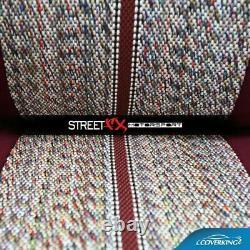 CoverKing Saddle Blanket Custom Seat Covers for Mazda B-Series Truck
