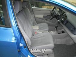 Coverking Ballistic Cordura Front Custom Seat Covers for Ram Trucks