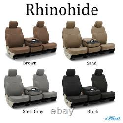 Coverking Custom Front Row Seat Covers For Ford Truck/SUVs