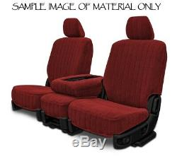 Custom Fit Madrid Seat Covers for Ford F-250 F-350 Truck