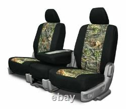 Custom Fit Neo-Camo Seat Covers for Ford F-250 F-350 Truck