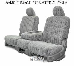 Custom Fit Scottsdale Seat Covers for Ford F-250 F-350 Truck