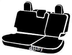 Fia NP92-76 GRAY Neo Neoprene Custom Fit Truck Seat Covers Fits Wrangler (JL)
