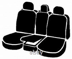 Fia NP97-35 GRAY Neo Neoprene Custom Fit Truck Seat Covers