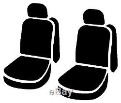 Fia NP97-67 GRAY Neo Neoprene Custom Fit Truck Seat Covers Fits 19 Ranger