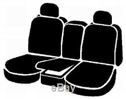 Fia NP98-23 GRAY Neo Neoprene Custom Fit Truck Seat Covers
