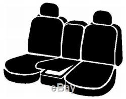 Fia NP98-27 GRAY Neo Neoprene Custom Fit Truck Seat Covers