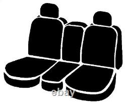 Fia NP98-31 GRAY Neo Neoprene Custom Fit Truck Seat Covers