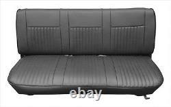 Ford F150 & F250 Truck Factory Replacement Bench Seat Covers 1987-1991