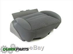 Genuine Mopar Cushion Cover 1FE931D5AA