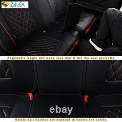 LUCKYMAN CLUB Car Seat Covers Fit Most Sedan SUV Truck Fit for Hyundai Elantra