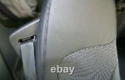 Leatherette VOLVO FH TRUCK Seat Covers TOWN & COUNTRY