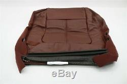 NEW OEM Ford Rear Seat Cover Lower Right BC3Z2663804GA F250 F350 King Ranch 2011