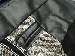 NOS Ford Black Saddle Blanket Seat Cover 1980-1986 F150 F250 F350 Pickup Truck