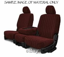 Scottsdale Custom Fit Seat Covers For Cars Trucks and SUV's Made To Order