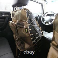Smittybilt 5661324 GEAR Truck Seat Cover