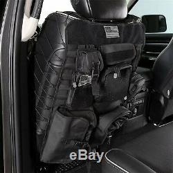 Smittybilt G. E. A. R. Universal Truck Seat Cover 5661301