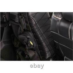 Smittybilt G. E. A. R. Universal Truck Seat Cover Black