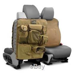 Smittybilt G. E. A. R. Universal Truck Seat Cover Cayote Tan
