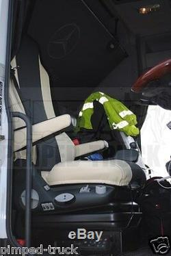 TRUCK SEAT COVERS MERCEDES Set Of Seats Covers For Mercedes Actros MP2/3
