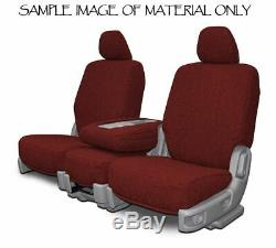 Tweed Seat Covers for Cars Trucks & SUV's